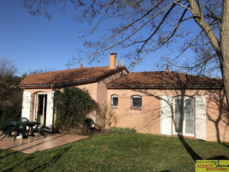 Vente maison / villa Montastruc-la-conseillere 309750€ - Photo 1