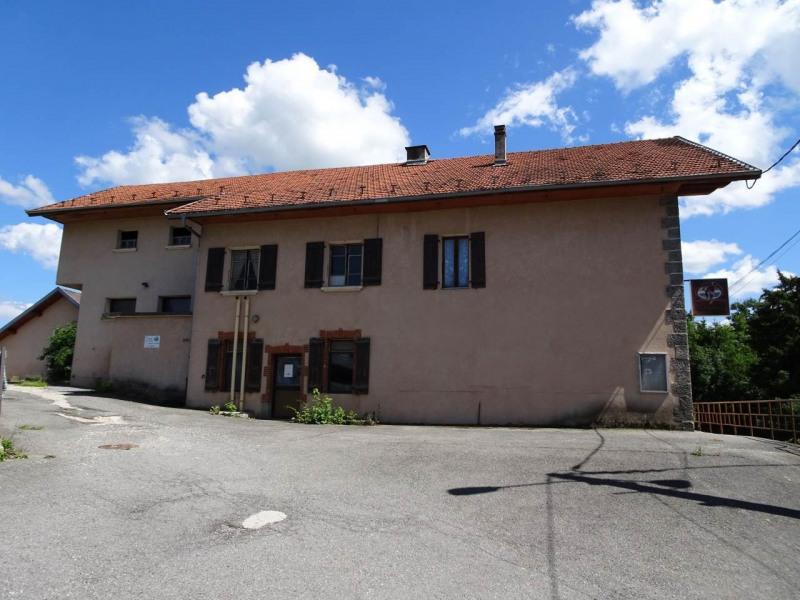 Sale house / villa Evires 390000€ - Picture 2