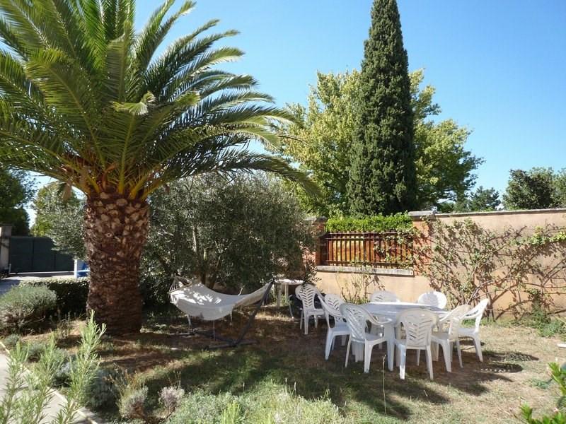 Vente maison / villa Orange 320000€ - Photo 6