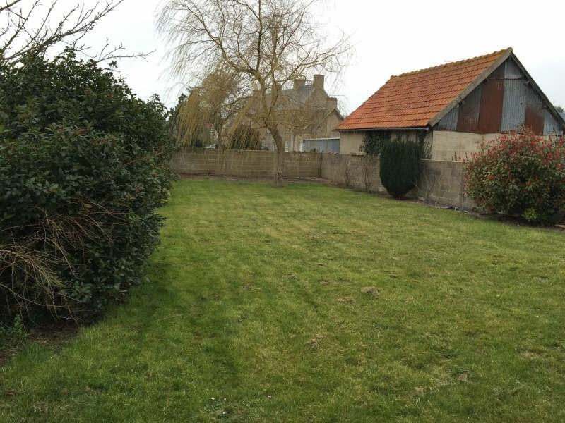 Vente maison / villa St germain sur ay 95750€ - Photo 4