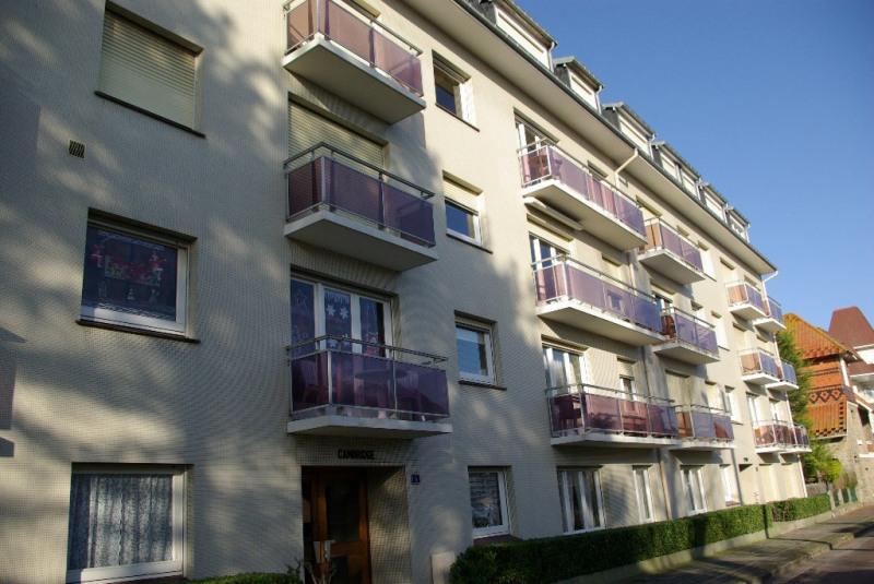 Vente appartement Le touquet paris plage 131000€ - Photo 1