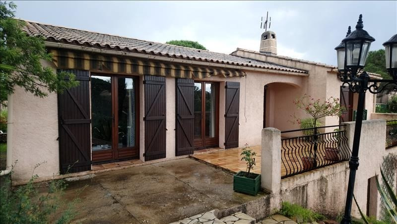 Vente maison / villa Roquebrune sur argens 385000€ - Photo 5