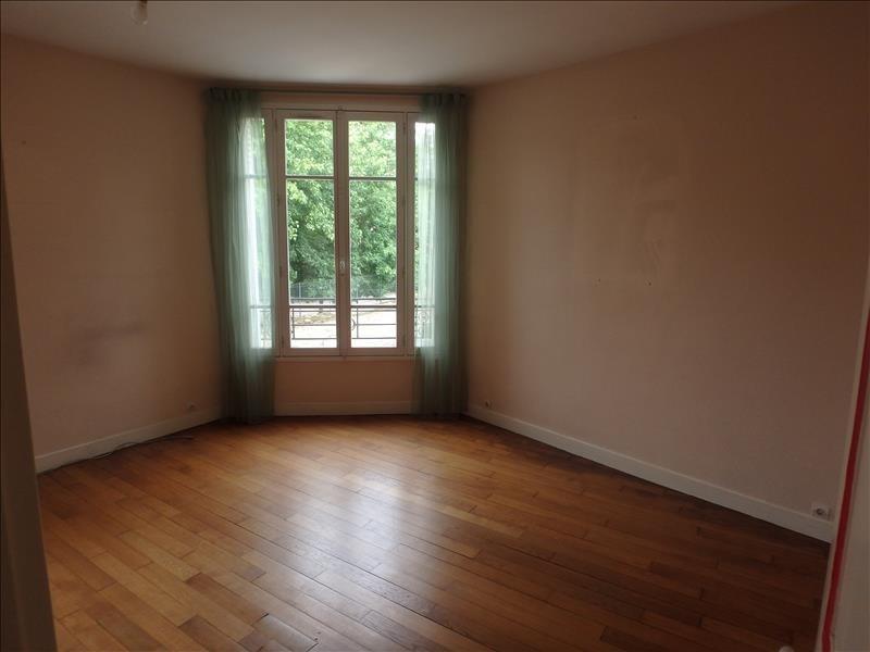 Vente appartement Versailles 436800€ - Photo 2