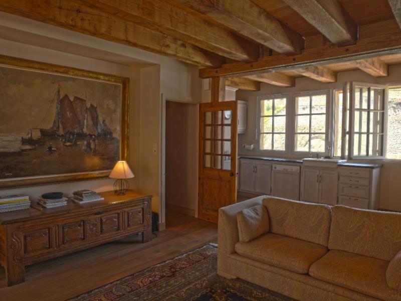 Deluxe sale house / villa Le palais 846850€ - Picture 10