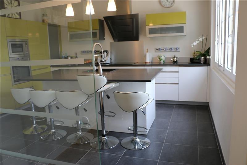 Vente maison / villa St nom la breteche 990000€ - Photo 4