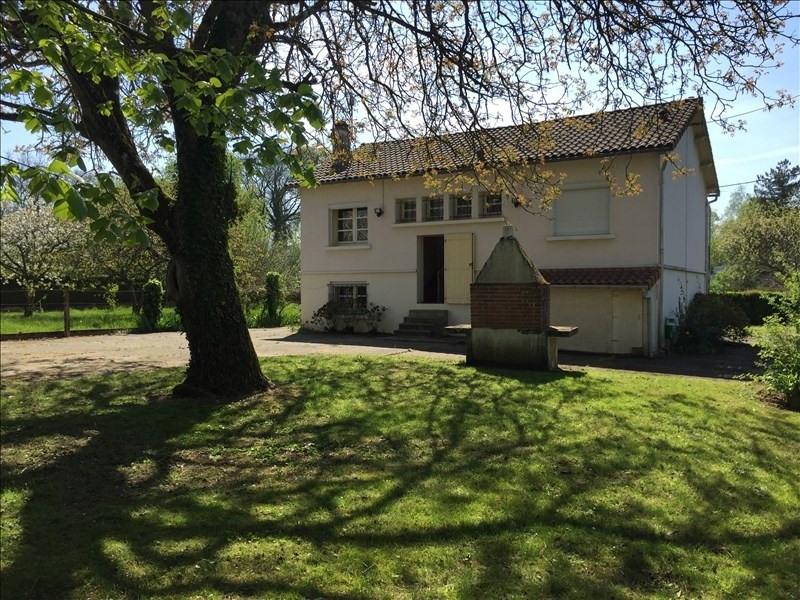 Vente maison / villa St benoit 170000€ - Photo 8