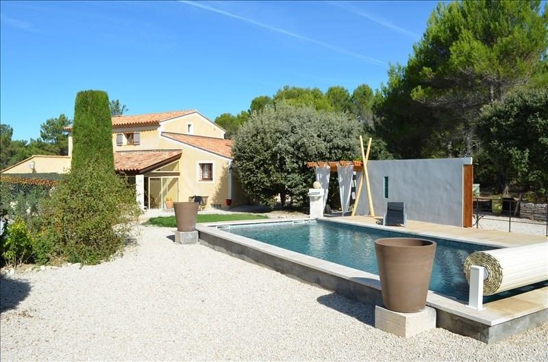 Vente de prestige maison / villa Venelles 785000€ - Photo 2
