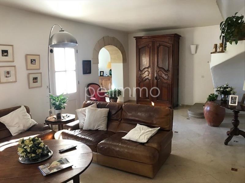 Deluxe sale house / villa Pelissanne 640000€ - Picture 5