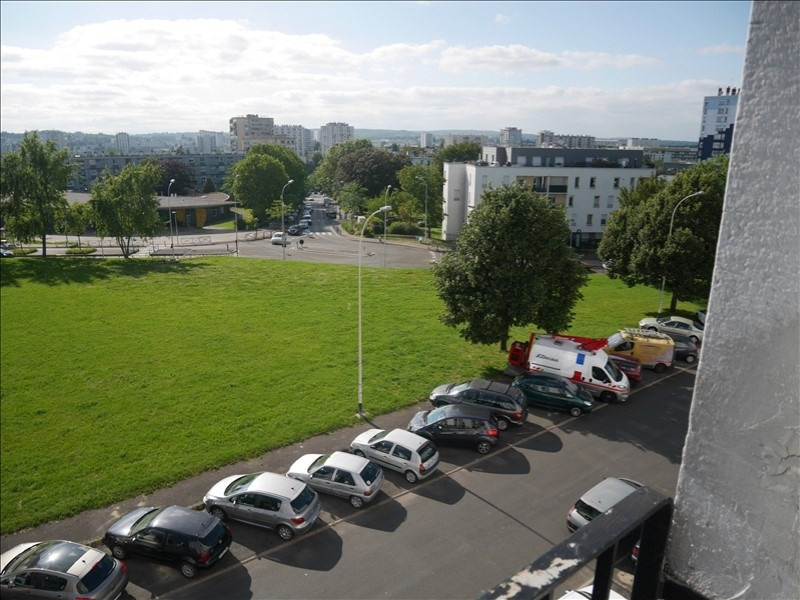Sale apartment Garges les gonesse 110 000€ - Picture 2