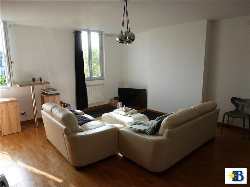 Vente appartement Chatellerault 130062€ - Photo 6