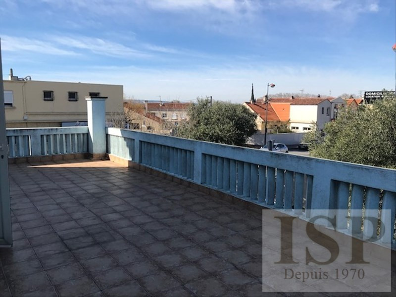 Location appartement Saint victoret 1 031€ CC - Photo 1