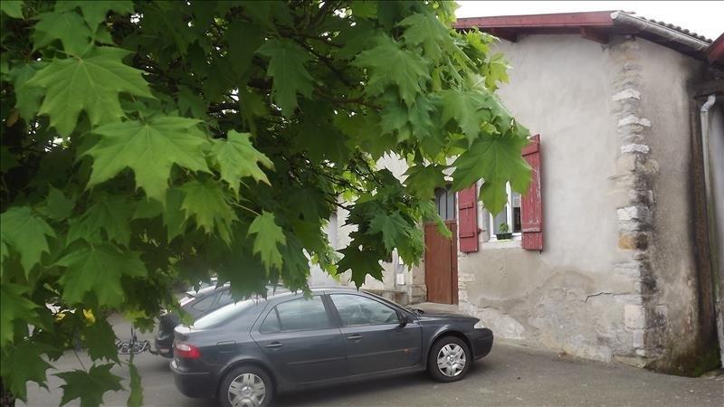 Vente maison / villa Oeyregave 187600€ - Photo 1