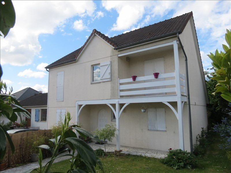 Vente maison / villa St leu la foret 429000€ - Photo 1