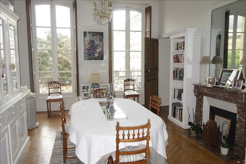 Deluxe sale apartment Versailles 1 070 000€ - Picture 1