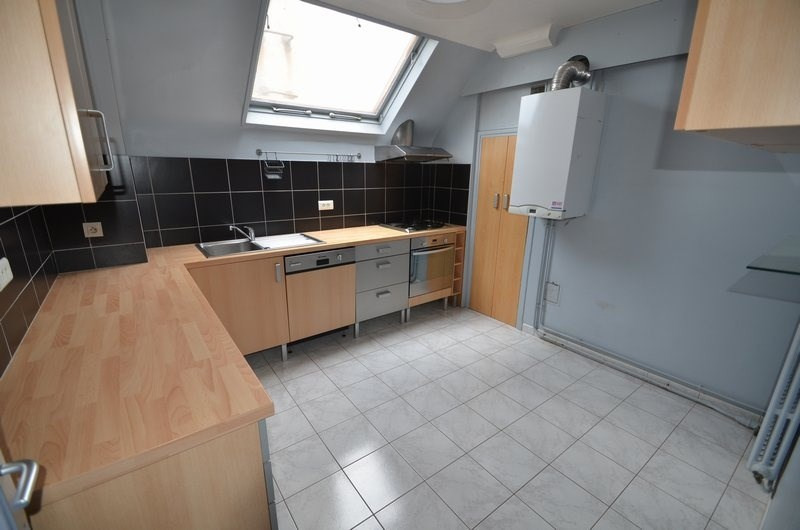 Location appartement St lo 569€ CC - Photo 3