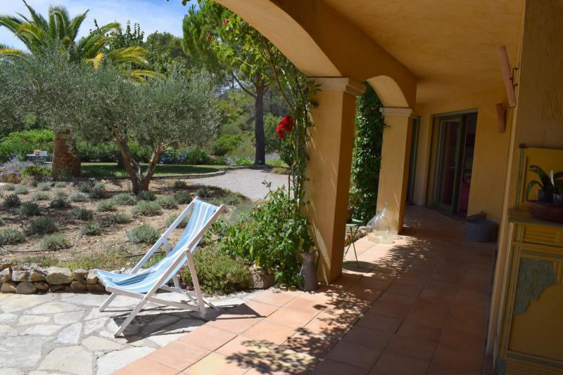 Deluxe sale house / villa Seillans 895000€ - Picture 27