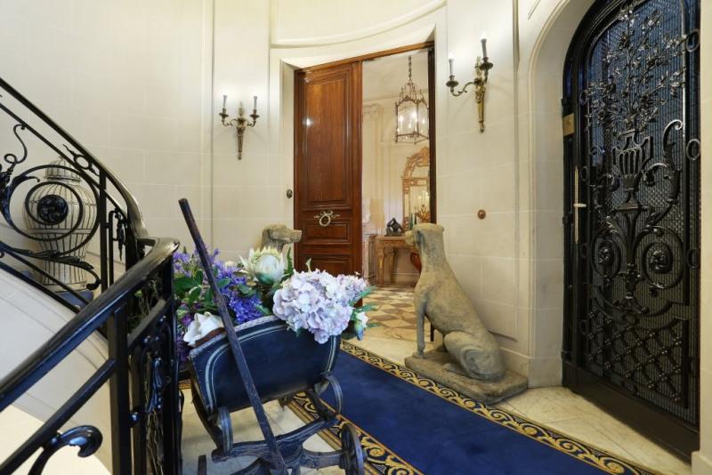 Престижная продажа квартирa Paris 16ème 4680000€ - Фото 9