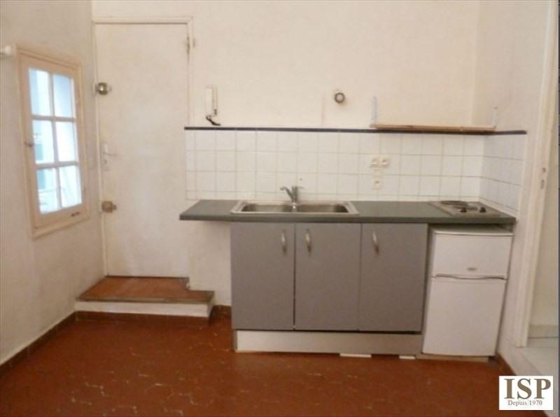 Location appartement Aix en provence 419€ CC - Photo 3