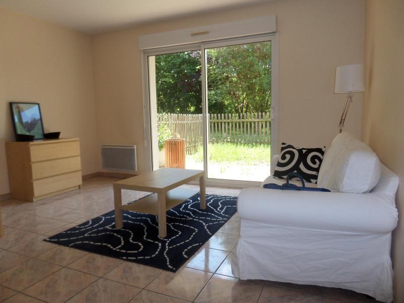 Location appartement Dijon 516€ CC - Photo 1