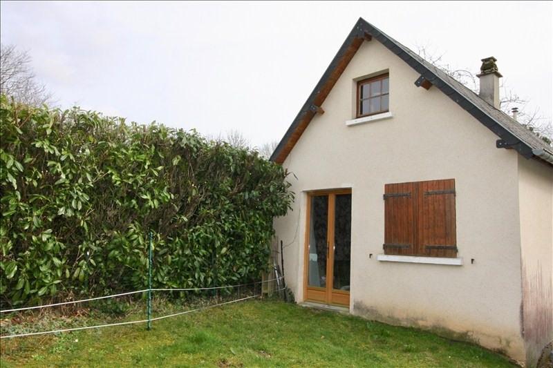 Sale house / villa La ferriere sur risle 178000€ - Picture 11