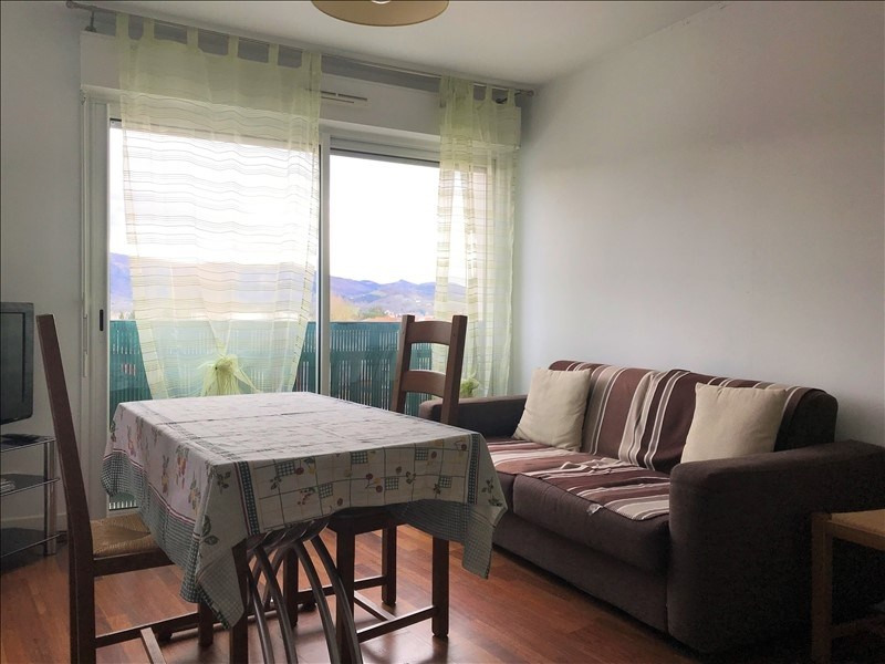 Sale apartment Hendaye 151 200€ - Picture 1