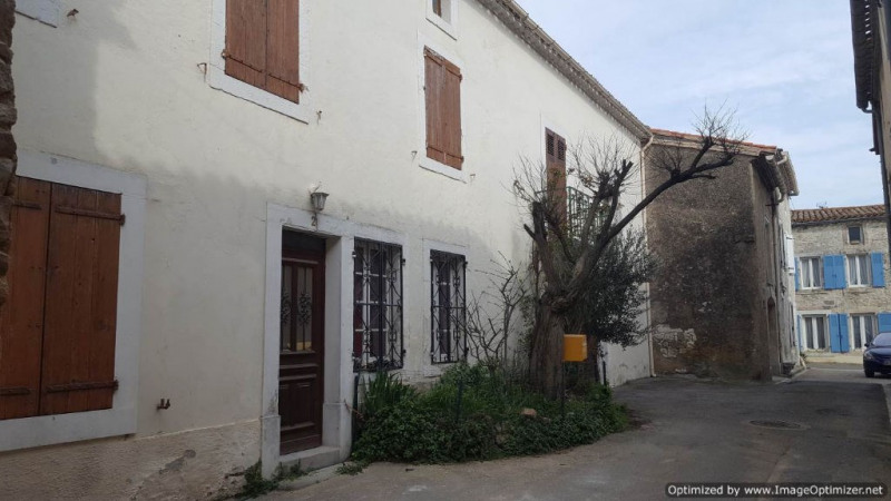 Sale house / villa Carcassonne 128 000€ - Picture 1