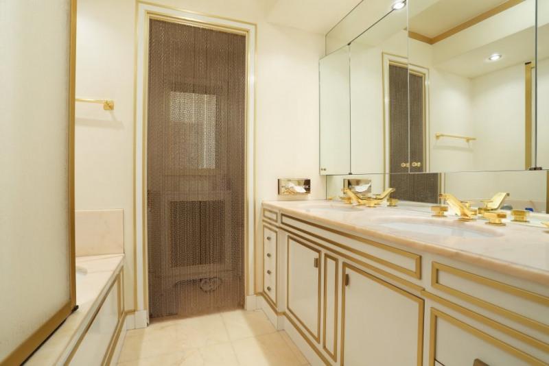 Immobile residenziali di prestigio appartamento Paris 16ème 1890000€ - Fotografia 10