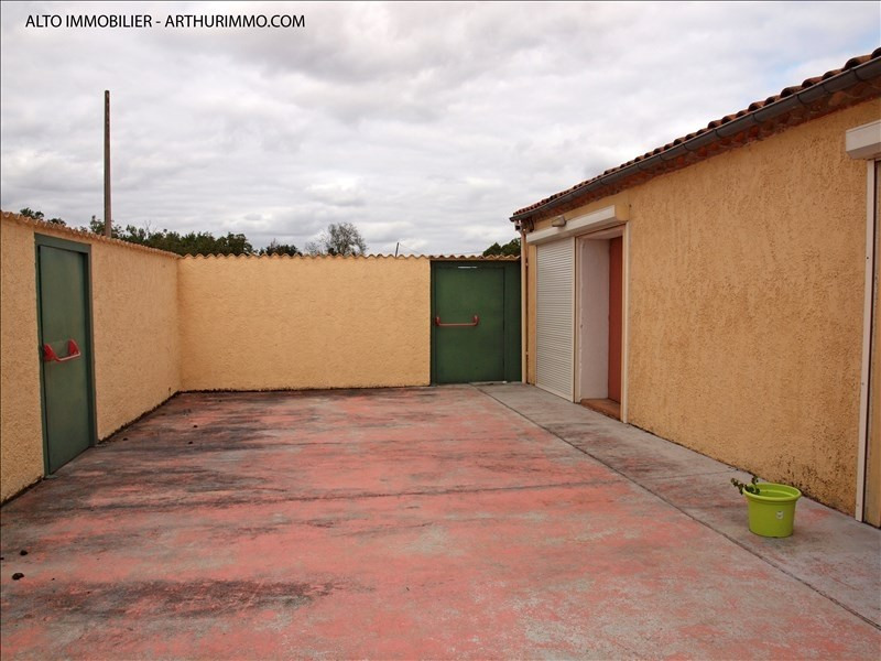Sale empty room/storage Lectoure 213000€ - Picture 5