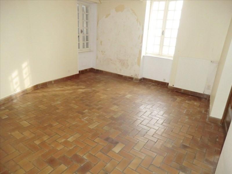 Vente maison / villa Bille 98800€ - Photo 3