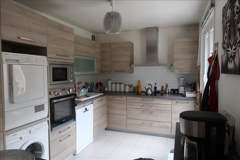 Vente appartement Le port marly 420000€ - Photo 4