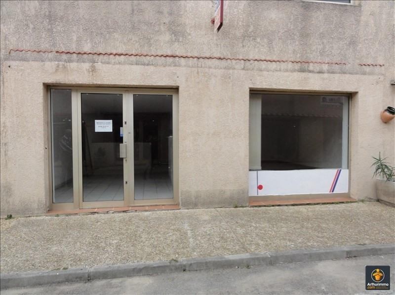 Rental empty room/storage Montauroux 780€ HT/HC - Picture 6