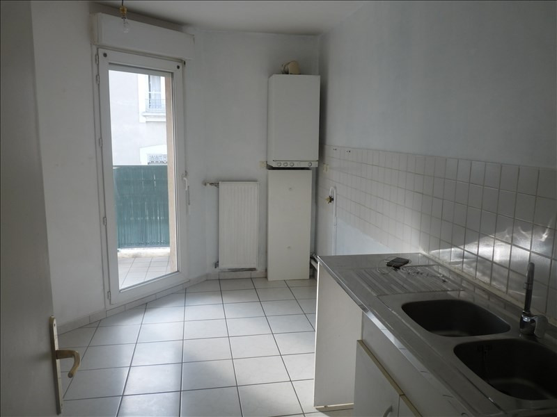Sale apartment Villeurbanne 180000€ - Picture 2