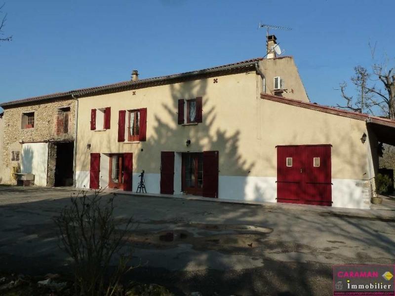 Sale house / villa Caraman  secteur 339000€ - Picture 5