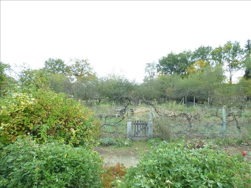 Vente maison / villa Thiel sur acolin 234000€ - Photo 7