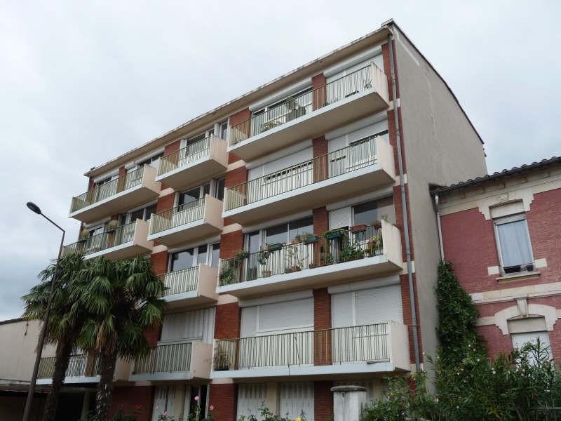 Location appartement Toulouse 413€ CC - Photo 1