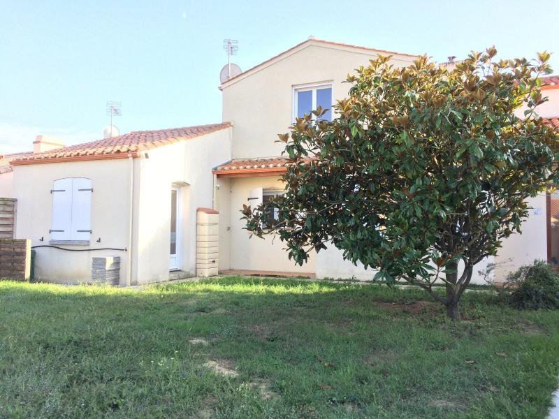 Sale house / villa Olonne sur mer 273200€ - Picture 8