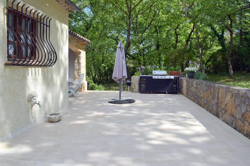 Revenda residencial de prestígio casa Fayence 695000€ - Fotografia 16