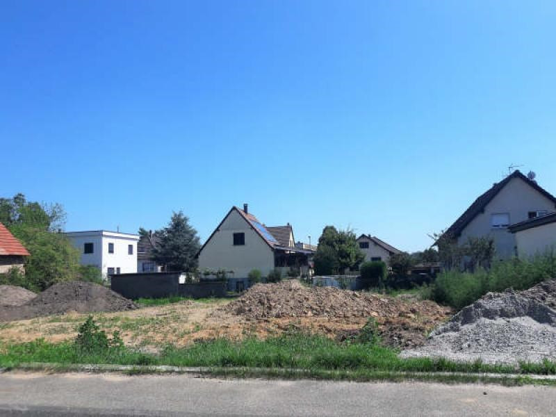 Sale site Haguenau 234 300€ - Picture 1