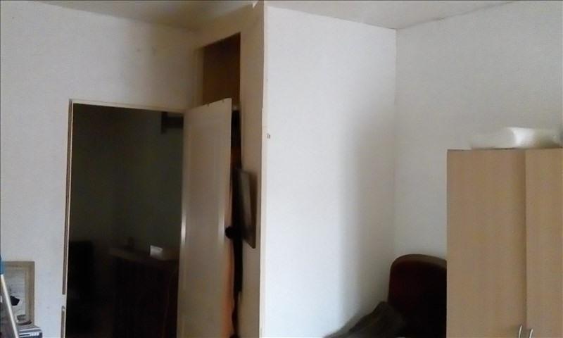 Sale house / villa Fontenay le comte 49500€ - Picture 3