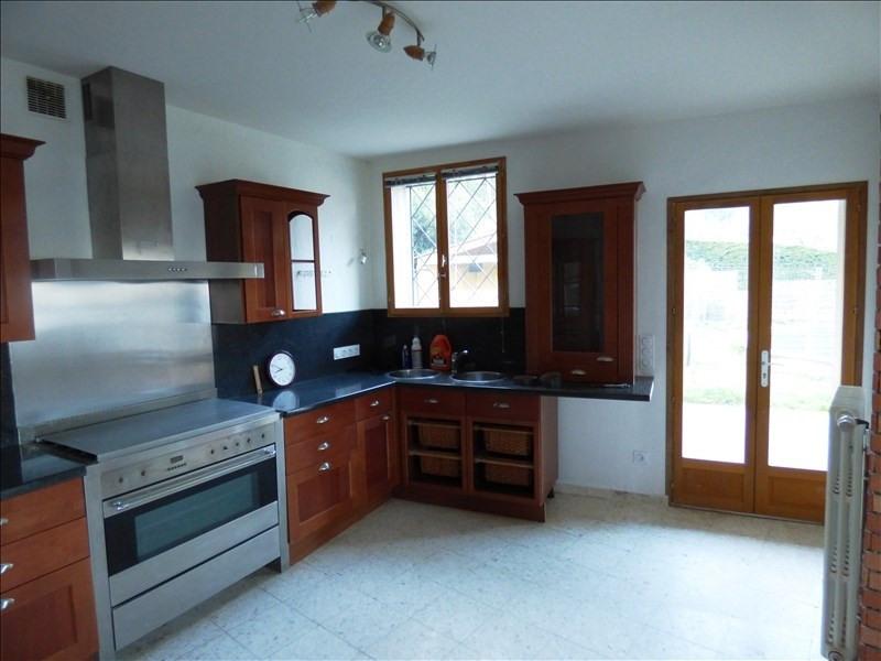 Rental house / villa Mazamet 855€ CC - Picture 3
