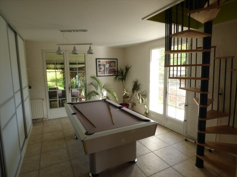 Vente maison / villa Gan 300000€ - Photo 2