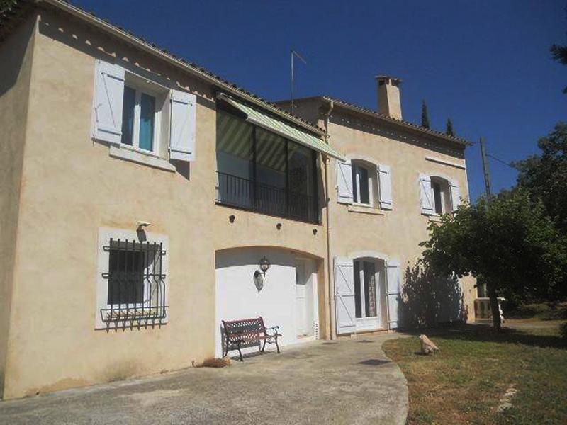 Vente maison / villa Seillans 495000€ - Photo 2