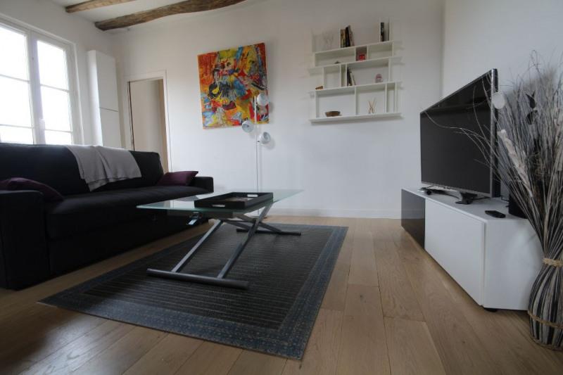 Location appartement Saint germain en laye 1200€ CC - Photo 2