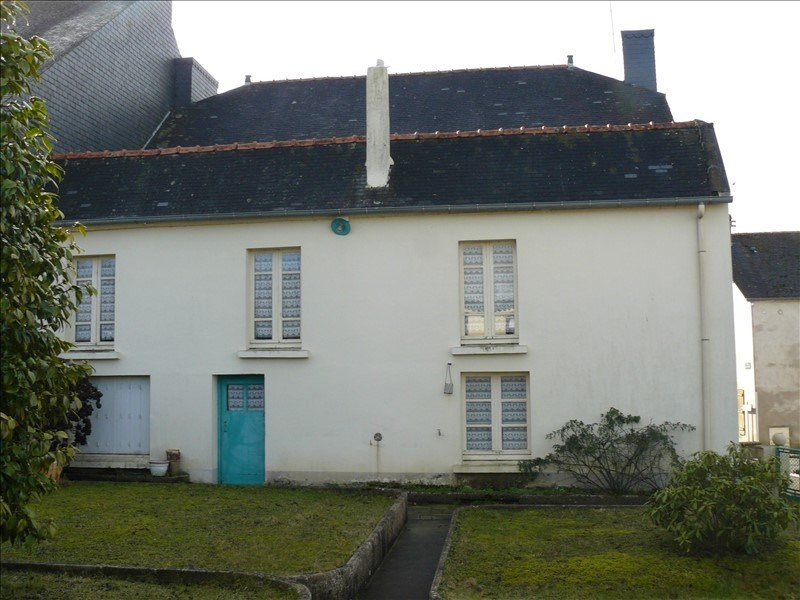 Vente maison / villa Les forges 74900€ - Photo 8
