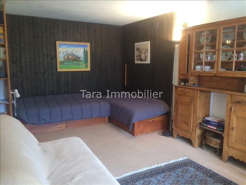 Sale apartment Les houches 278000€ - Picture 6