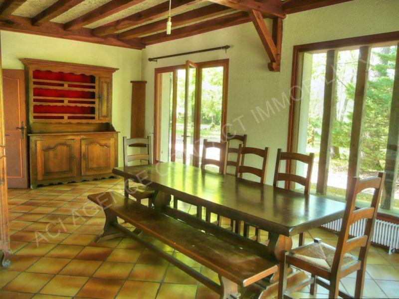 Sale house / villa Villeneuve de marsan 275600€ - Picture 4