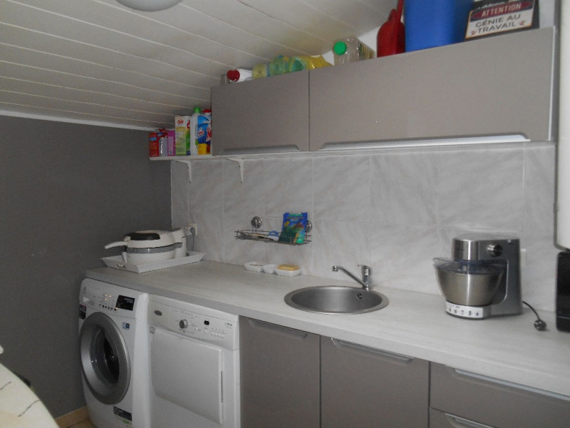 Sale house / villa La brede 268000€ - Picture 8