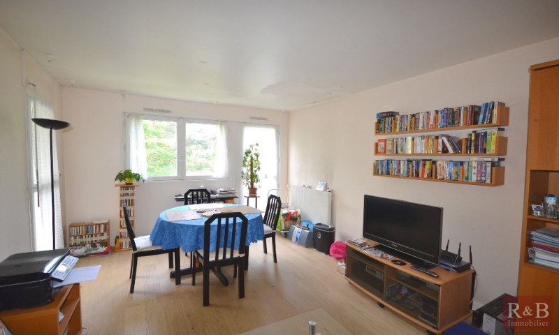 Vente appartement Plaisir 210 000€ - Photo 1