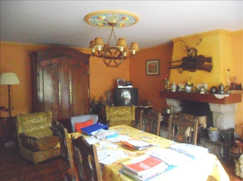 Vente maison / villa Sion les mines 119780€ - Photo 4