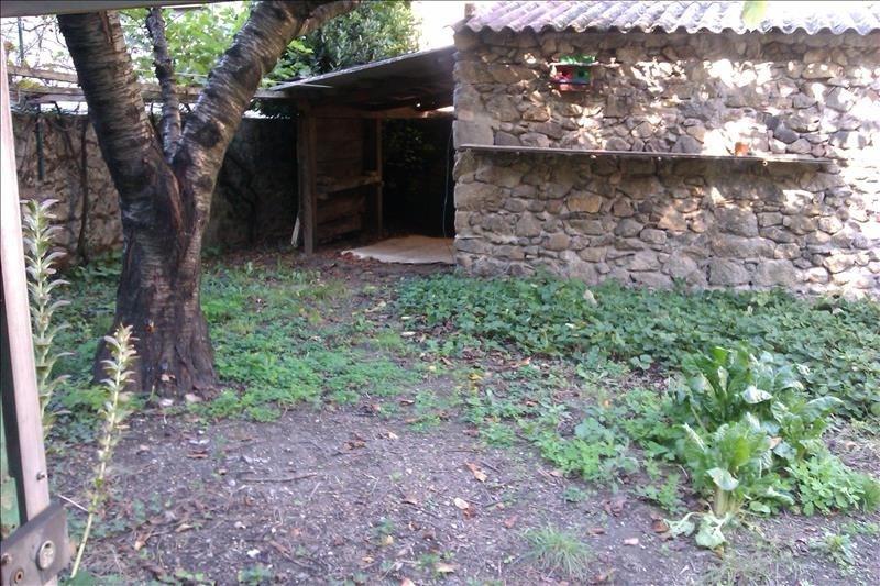 Sale house / villa Tournon-sur-rhone 128000€ - Picture 5